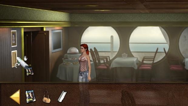 Images de Secret Files 2 sur Wii