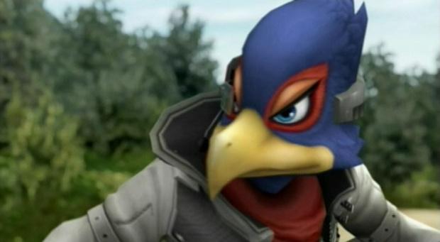 Gros virage pour le nouveau Super Smash Bros