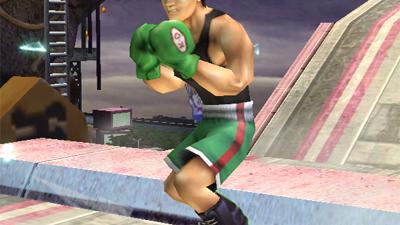 Images : Super Smash Bros Brawl : Little Mac