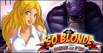 So Blonde : Retour sur l'Île