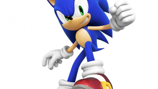 Vanquish pulvérisé par Sonic Colours
