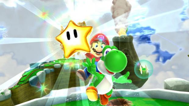 Super Mario Galaxy 2 à la conquête de l'Ouest