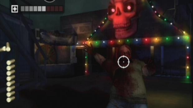 House of the Dead : Overkill 2 en développement ?