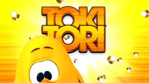 Toki Tori rejoint l'Humble Bundle