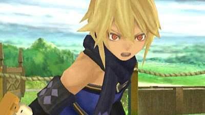 Pas de Tales of Symphonia sur PS3