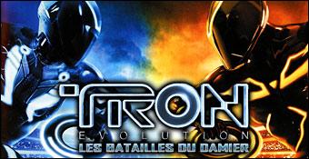 Tron Evolution : Les Batailles du Damier