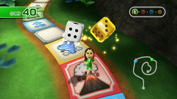 Date de sortie de Wii Party