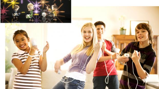 Wii Music daté aux USA