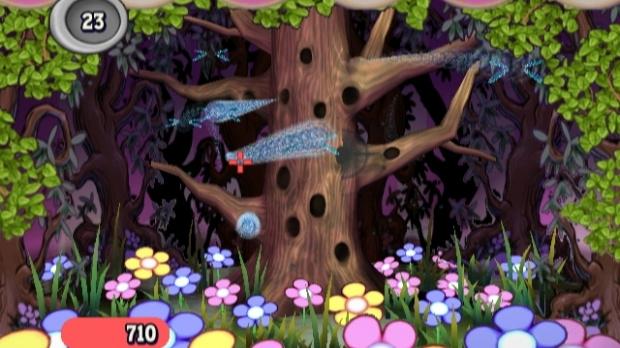 Majesco annonce Wonder World Amusement Park sur DS