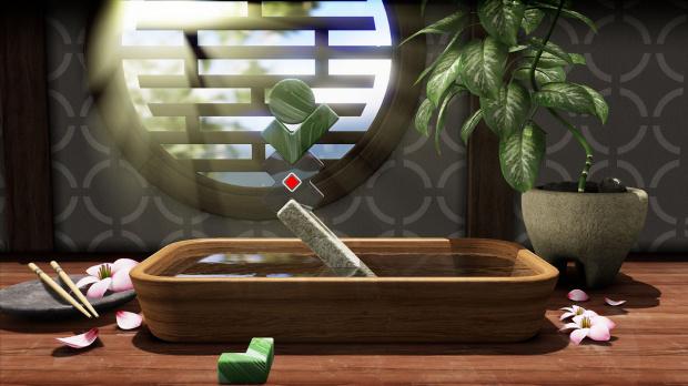 Shin'en annonce Art of Balance sur Wii U