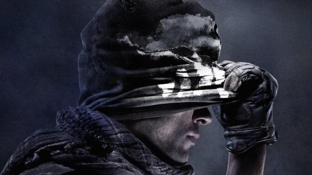 Call of Duty : Ghosts est confirmé sur Wii U
