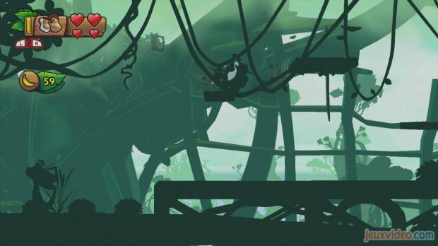 1-B Marécages et fuselages