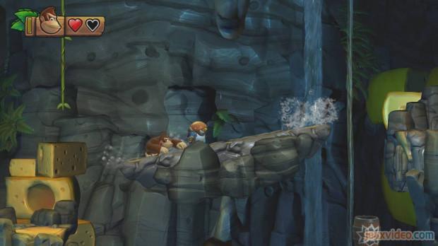 2-A Grotte de gruyère