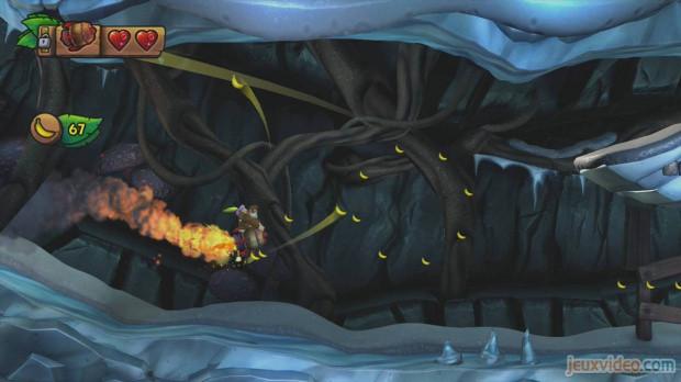 6-4 Caverne croulante