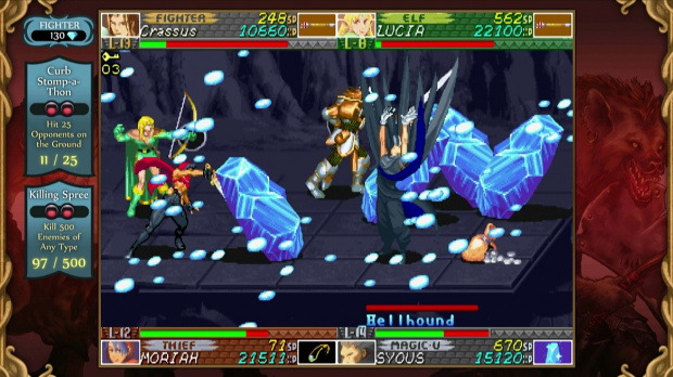 Dungeons & Dragons Chronicles of Mystara : Une date pour la Wii U