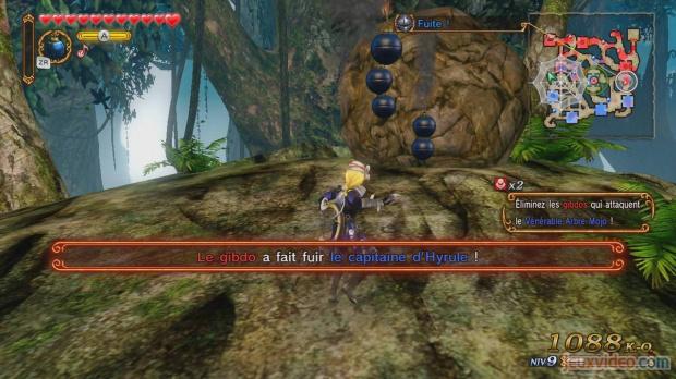 Mission 3 : La sorcière de l'étrange forêt