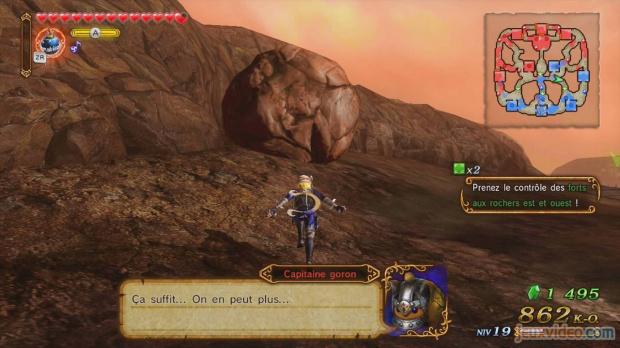 Mission 9 : Vers les terres mythiques