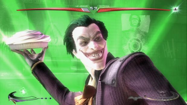 Les DLC de Injustice cet été sur Wii U
