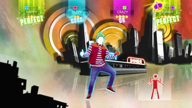 Just Dance 2014 : Les nouveautés détaillées