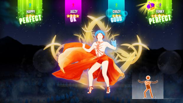 Just Dance 2015 : 5 nouvelles chansons disponibles en DLC