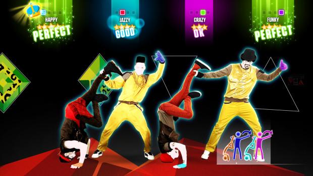 La tracklist de Just Dance 2015