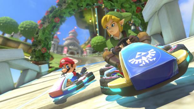 Mario Kart 8: Une date et un trailer pour le premier DLC