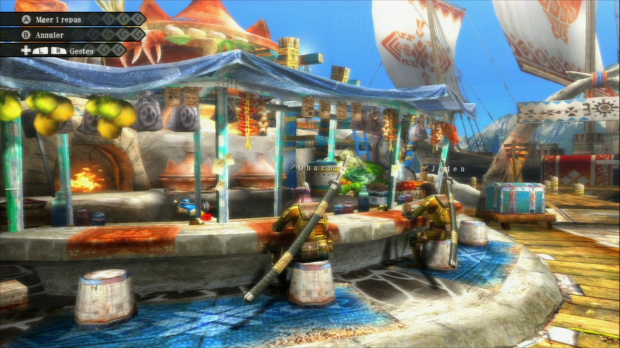 Monster Hunter 3 Ultimate : Un patch aujourd'hui