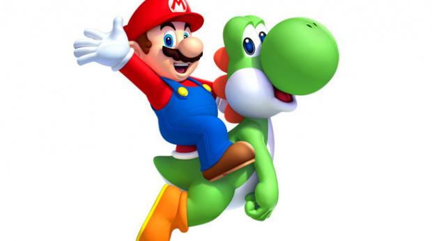 Mario 3D en octobre sur Wii U ?