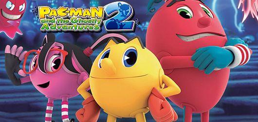 Pac-Man et les Aventures de Fantômes 2 - TGS 2014