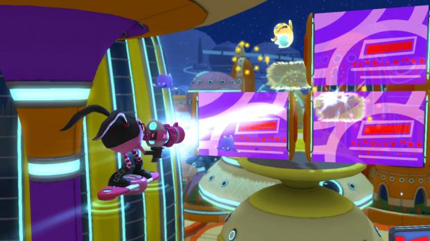Pac-Man et les Aventures de Fantômes 2 se dévoile
