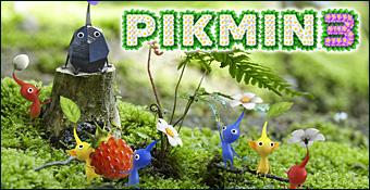 Pikmin 3 - E3 2012