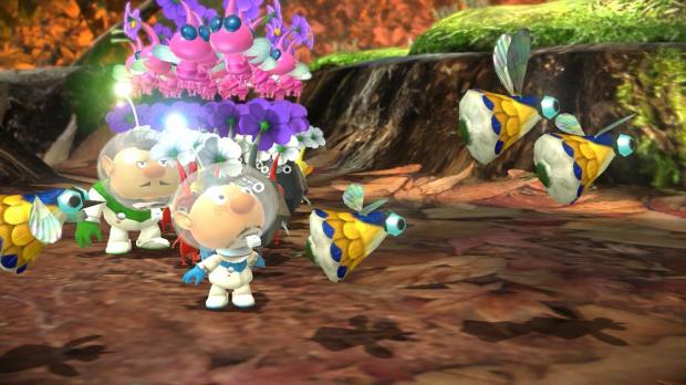 Meilleures ventes de jeux au Japon : La semaine Pikmin