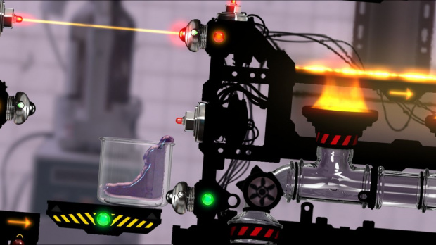 Puddle arrive sur Wii U
