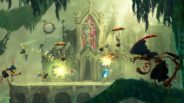 La Wii U étonnamment puissante selon Michel Ancel
