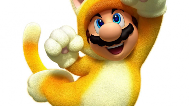 Mercredi à 17h : On saute sur Super Mario 3D World !