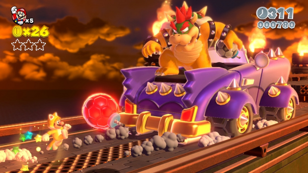 Notre solution de Super Mario 3D World est en ligne