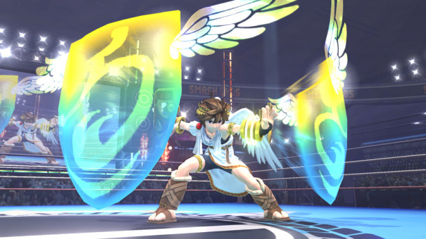 Super Smash Bros. : Quelques images de plus