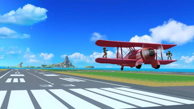 Images de Super Smash Bros for Wii U