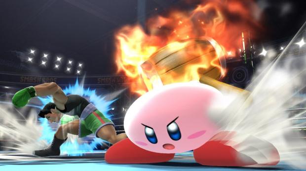 Le championnat de France Super Smash Bros. à Japan Expo samedi