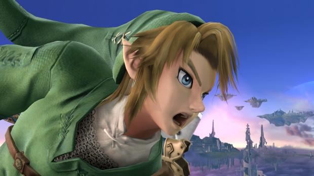 Super Smash Bros. fait le meilleur lancement de la Wii U aux USA