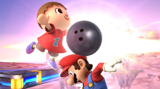 E3 2013 : Super Smash Bros. Wii U et 3DS en 2014