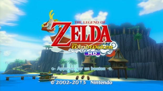 Résultats du concours The Legend of Zelda : The Wind Waker HD