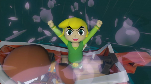 Zelda The Wind Waker HD fera vendre des Wii U...