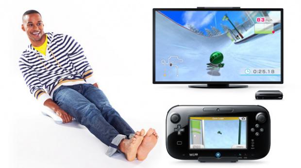Wii Fit U reporté... d'une semaine