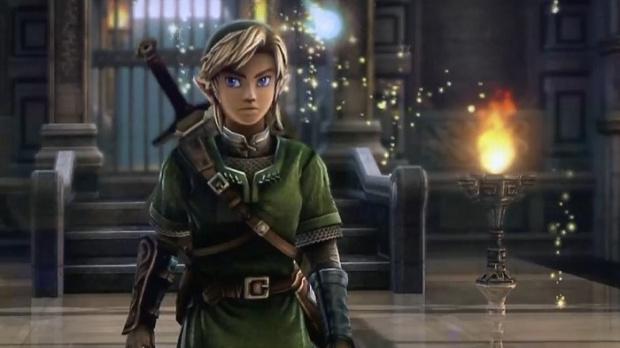 """Zelda Wii U : """"Des éléments de gameplay inattendus"""""""