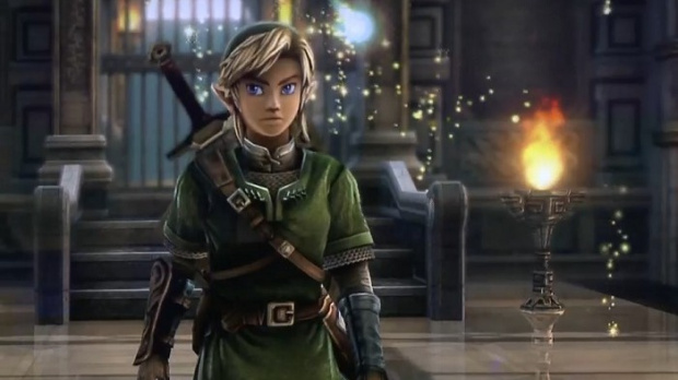 Des DLC pour Zelda Wii U