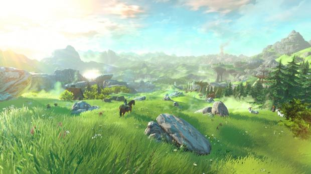 E3 2014 : La démo de Zelda Wii U montrait du vrai gameplay