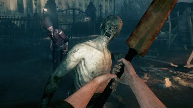Ubisoft sur un prototype de ZombiU 2
