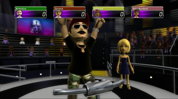 1 contre 100 de retour sur le Xbox Live