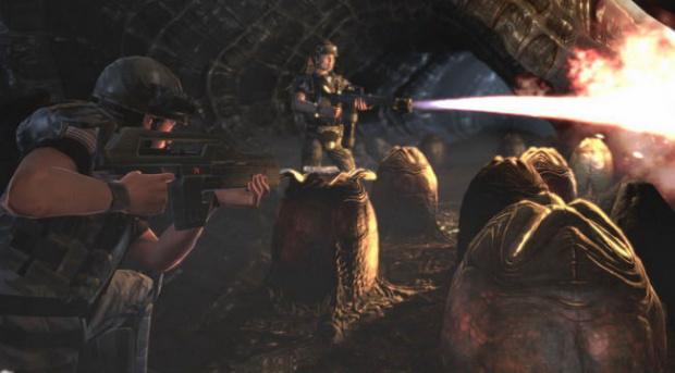 E3 2011 : Alien sur Wii U n'est qu'un projet